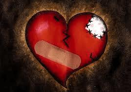 6/28/16 – Getting Over The Hurt – Samuel Burger