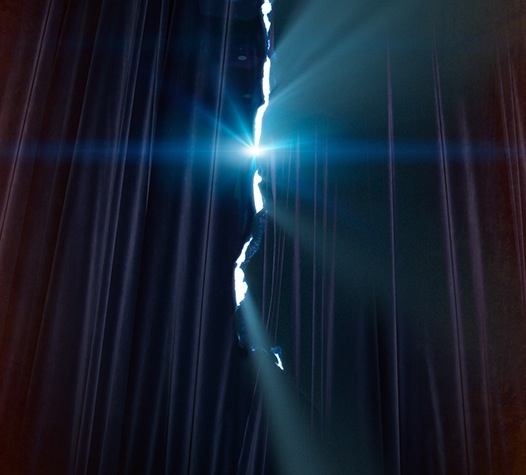 Life Beyond The Veil – Brandon Myers – October 16, 2016