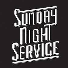 Evening Service – Samuel Burger – February 26, 2017