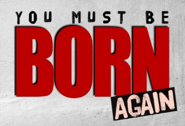 Are You Born Again? – Samuel Burger – October 29, 2017
