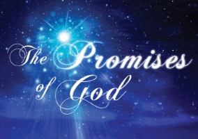 Praying God's Promises – Samuel Burger – June 24, 2018