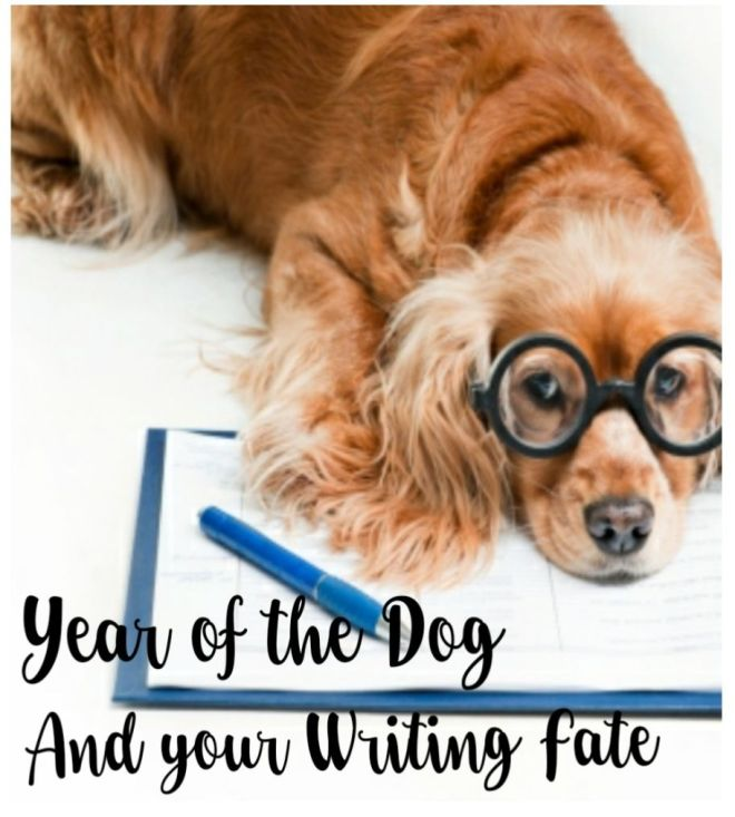 Year-of-dog-and-writing-fate