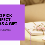 How to pick a perfect book as gift