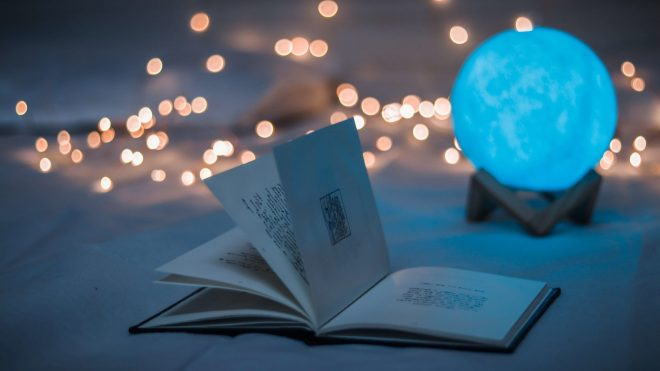 How to Pick the Perfect Book as a Gift