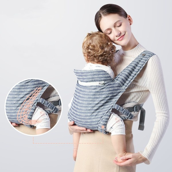 Baby Backpack Infant Bag Pouch