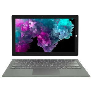 Jumper Ezpad go Apollo Lake N3450 Quad Core 4GB RAM 128GB ROM 11.6 Inch Windows 10 OS Tablet