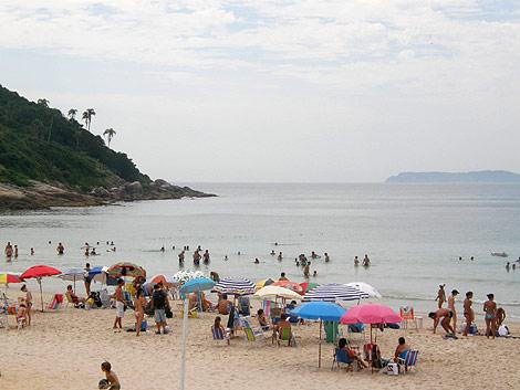 4 Ilhas - Santa Catarina - Brasil