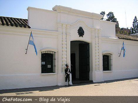 La Casita de Tucumán