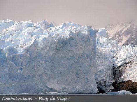 Glaciar Perito Moreno, Santa Cruz