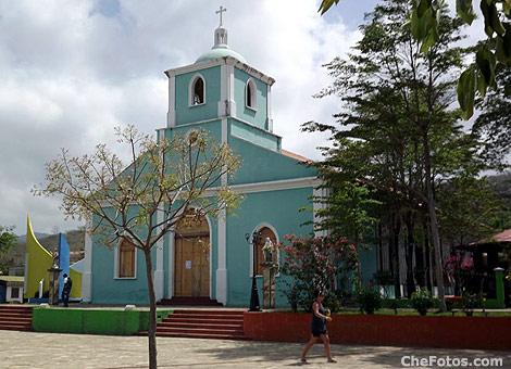 Iglesia San Juan del Sur