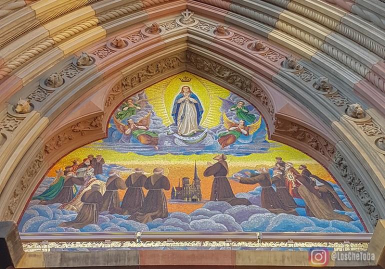 Fotos y tour virtual de la Iglesia de los Capuchinos en Córdoba