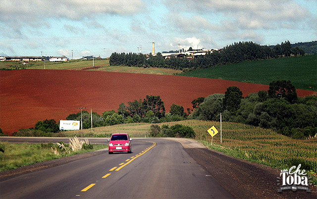 rutas-brasil