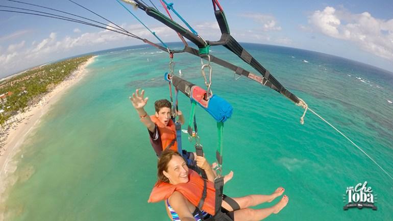 parasailing-punta-cana