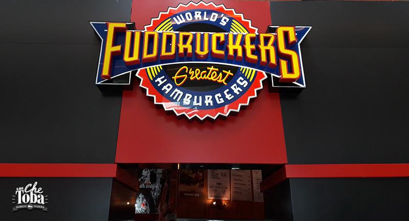 Fuddruckers Panamá shopping