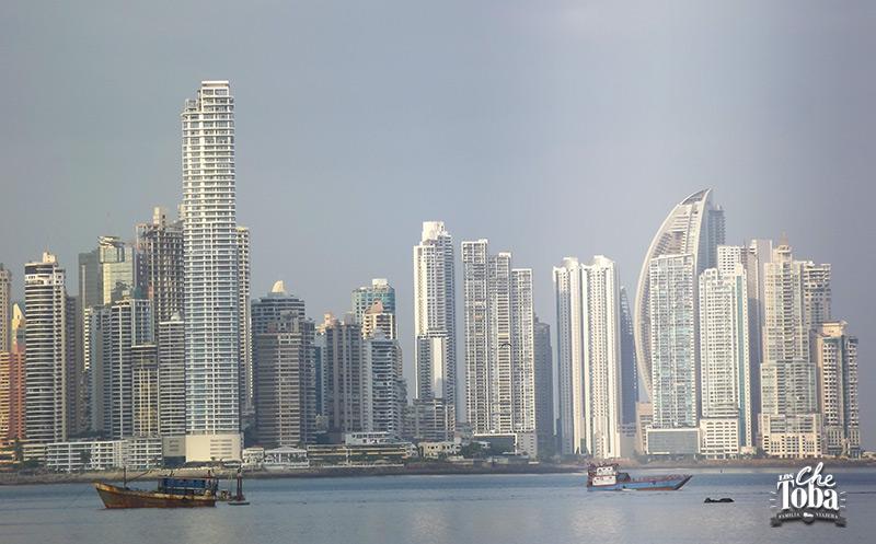 Visit Panamá