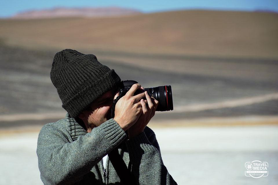 Travel Media Argentina