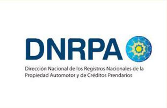 0800 Registro Nacional de la Propiedad Automotor