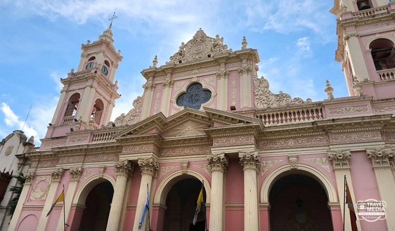 City Tour Salta Capital