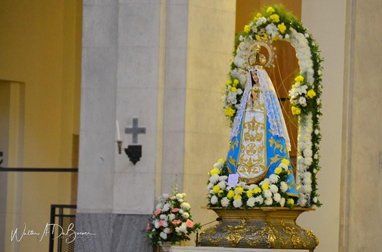 Virgen de Itatí