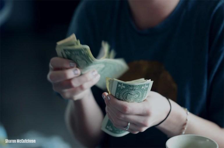 Vigencia de los billetes viejos de u$s 100