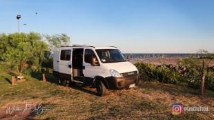Análisis de la Iveco Cubik para hacer un Motorhome