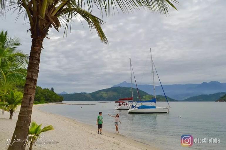 Playa ICAR Angra dos Reis