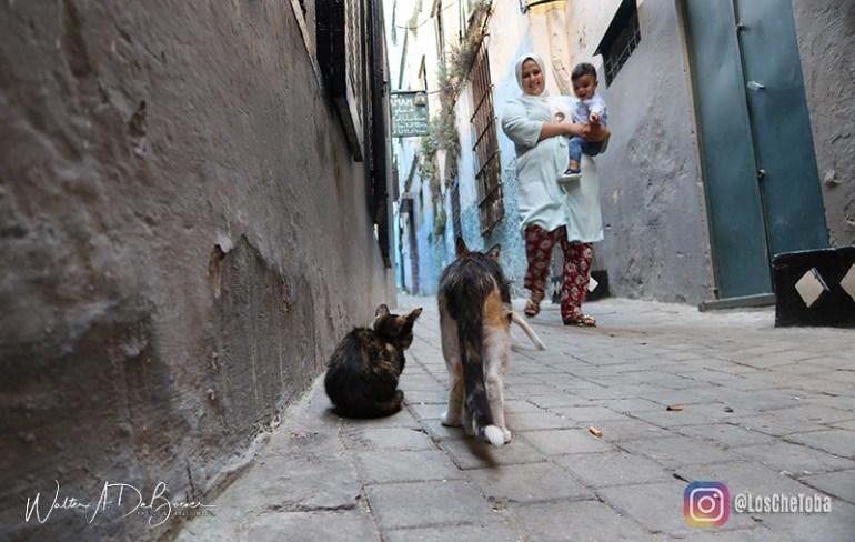 Tanger Marruecos