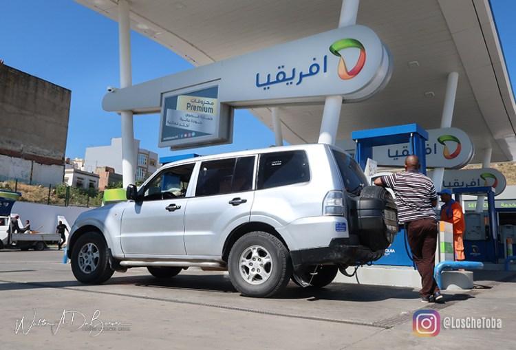 Viajar a Marruecos por cuenta propia? RoadTrip
