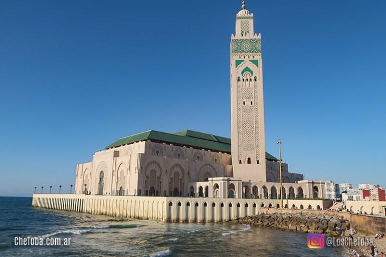 Tour Casablanca Marruecos