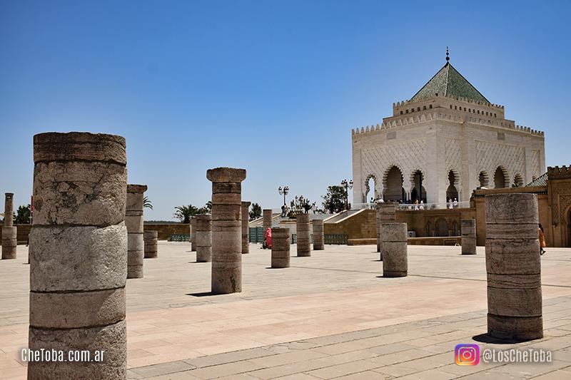 Mohamed V Rabat