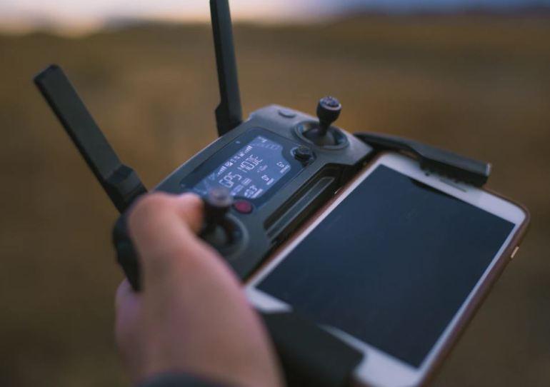 Requisitos para usar un drone dentro de Parques Nacionales