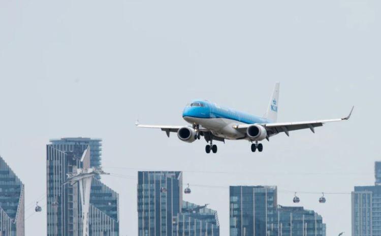 A dólar alto vuelos baratos. Aprovechamos?
