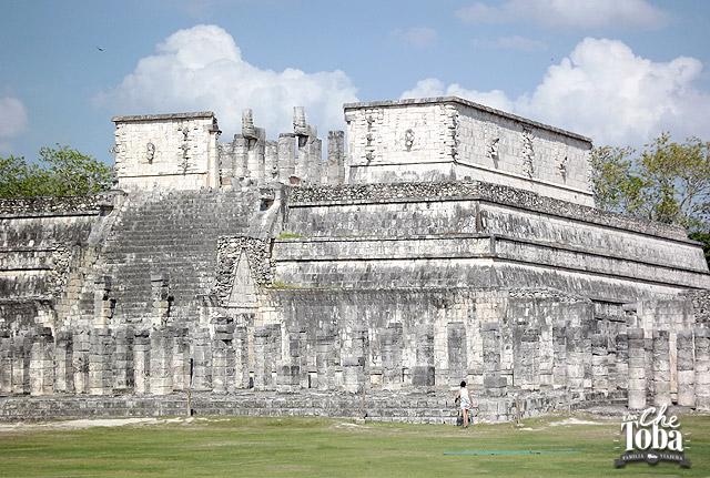 Templo-de-los-Guerreros
