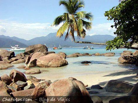 Fotos de Ilha Grande