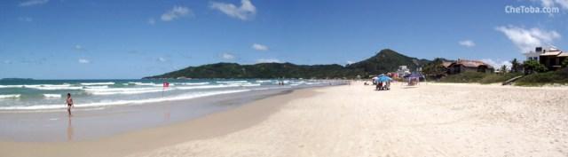 Playa Grande - Pueblo de Celso Ramos