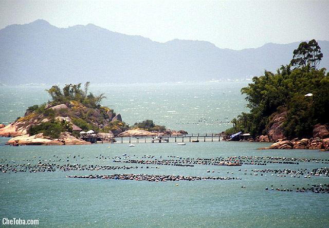 Celso Ramos Resort Playa dos Ganchos