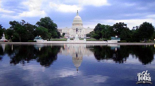 Foto Capitolio Washington DC