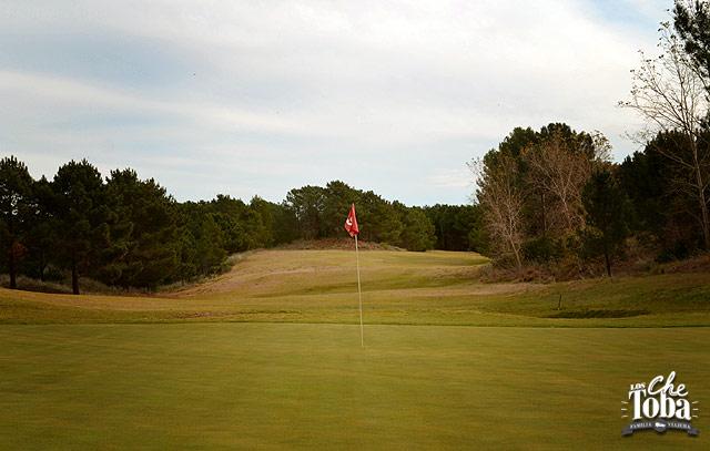 Golf Monte Hermoso