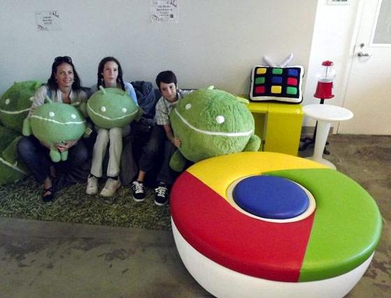 google-familia