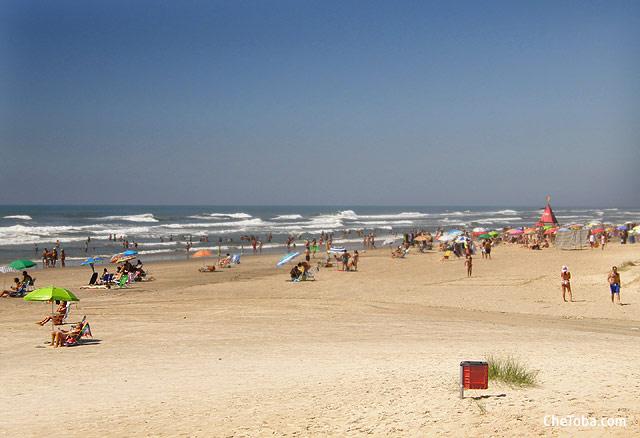 Praia Imbé, Río Grande do Sul
