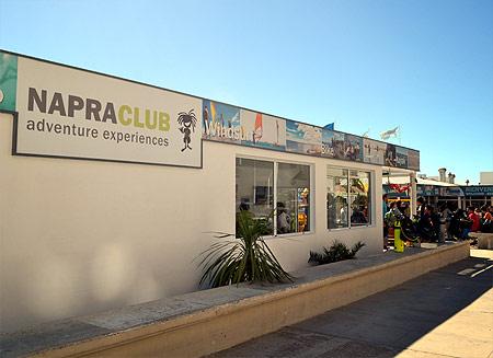 Napra Club Puerto Madryn
