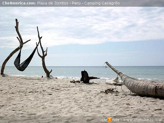 Las playas más lindas de Peru