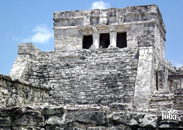 templo-el-castillo-tulum
