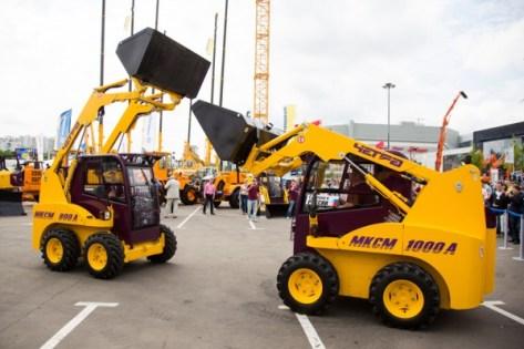 ЧЕТРА вернет коммунальную технику на рынок