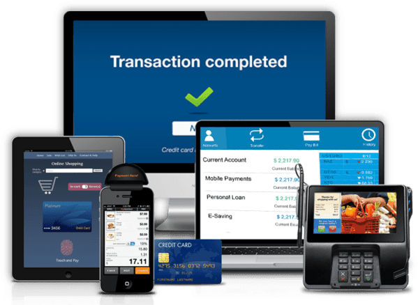 Payment Software Solutions| Payment Systems Development ...