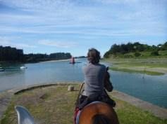 rando cheval randonnées à cheval france