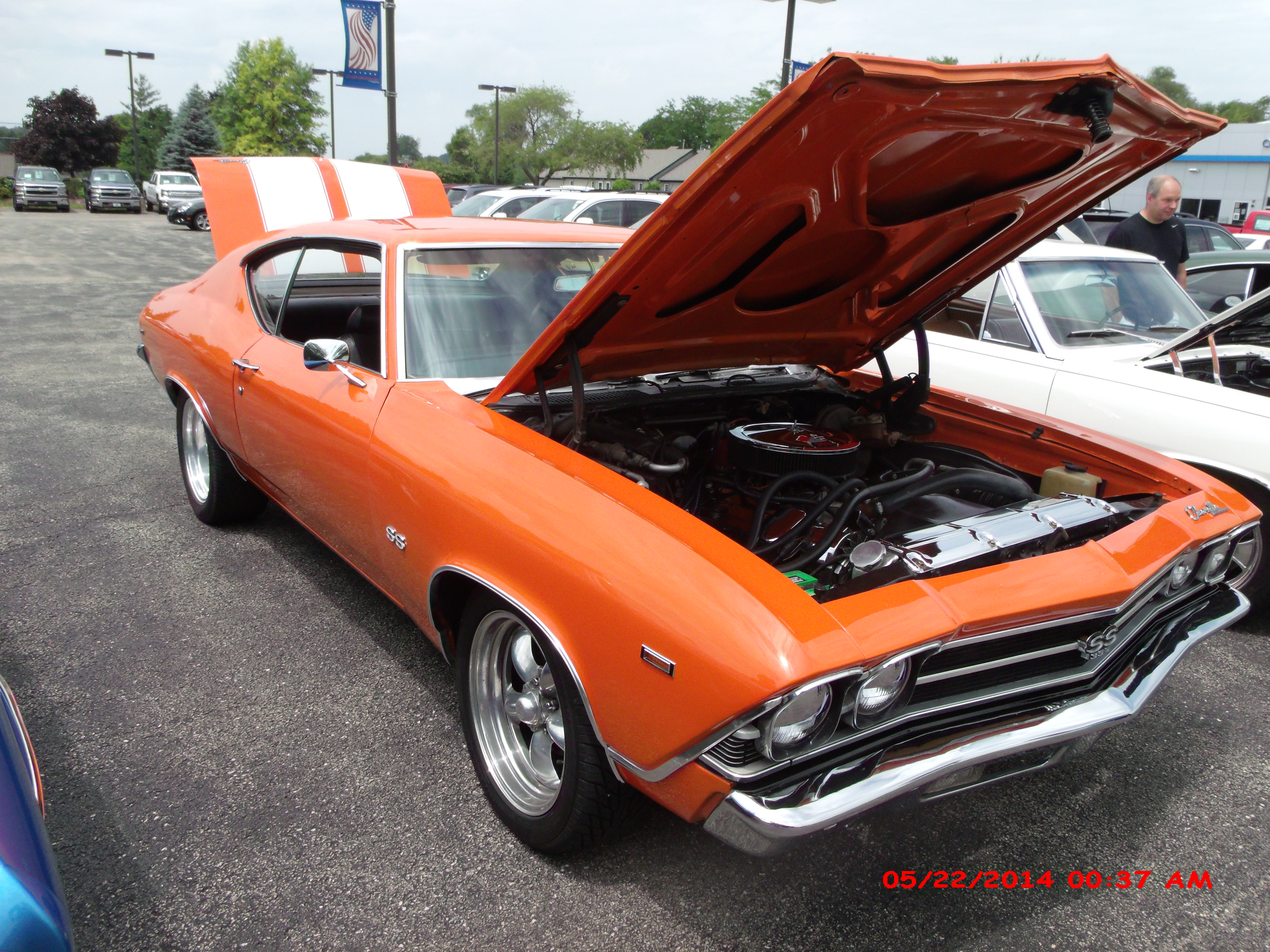 Northern Illinois Chevelle Club Author Archives Chevy Ss Hello I Have A 64 That Ive If You Didnt Make This Event We Missed Watch The Upcoming Events And It To Next Function Because There Is Lot Of Summer Yet Come