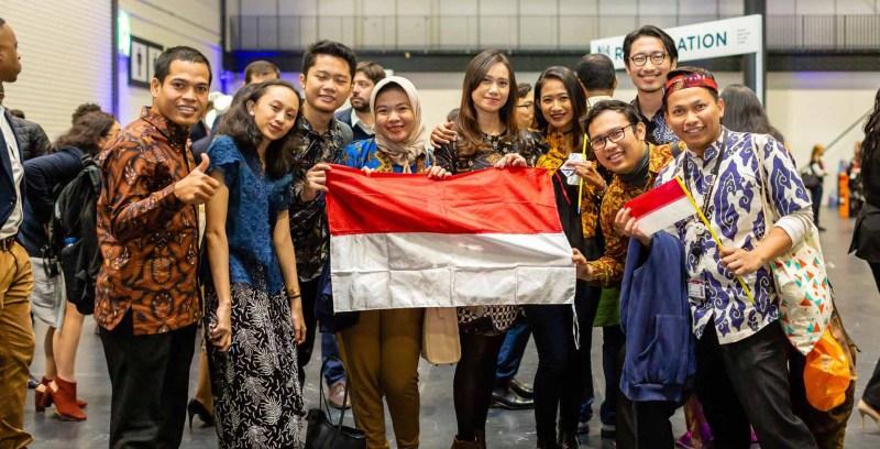 alumni beasiswa chevening mendunia