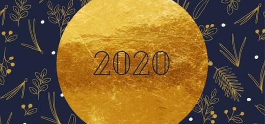 carte de voeux 2020
