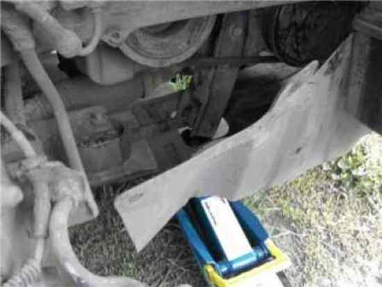 Замена ремня ГРМ на Chevrolet Lacetti